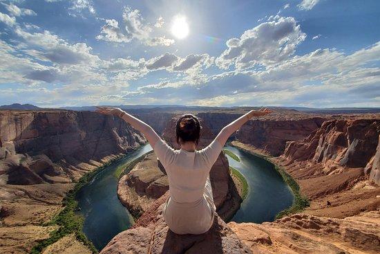 Grand Canyon Auto Camping Tour