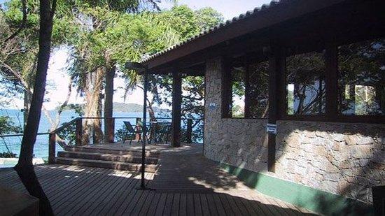 Bombinhas, SC: Parque