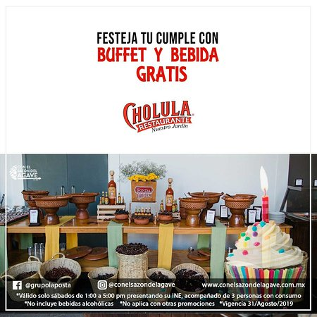 restaurante fonda cholula, la mejor opción de gastronomía en el pueblo mágico de Tequila, Jalisco, México.