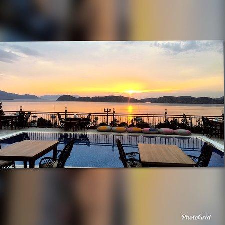 Deniz Yıldızı Restaurant & Pansiyon