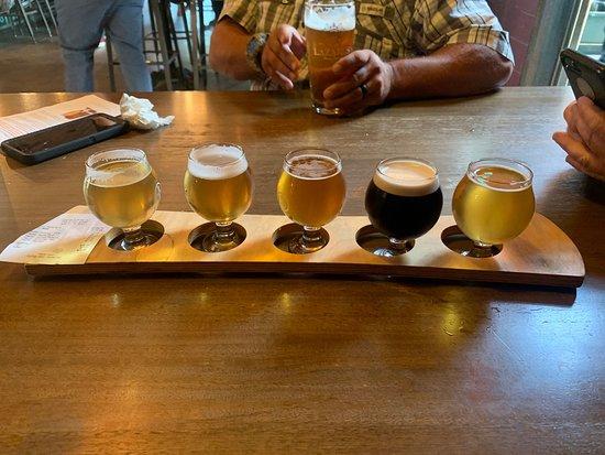 Lazarus Brewing Co , Austin - Restaurant Reviews, Photos