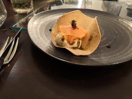 Lo recomiendo, es donde mejor cenamos durante nuestra estancia en Oporto