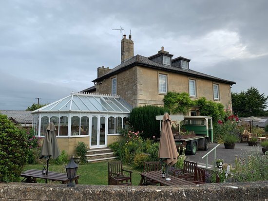 Widbrook Grange, Hotels in Bradford-on-Avon