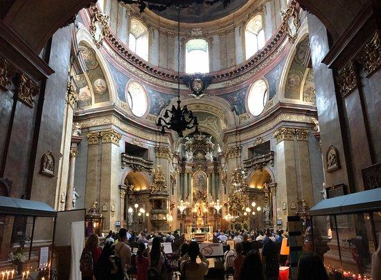St Peter's Catholic Church