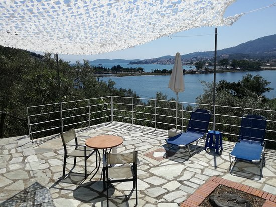 Villa Ariadni Photo