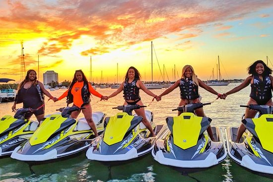 Miami Jet Ski Rentals