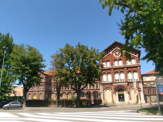 Piazza S. Eusebio