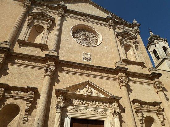 Chiesa Matrice di San Giovanni Battista