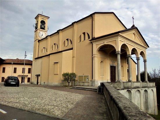 Chiesa dei Santi Marcellino e Pietro