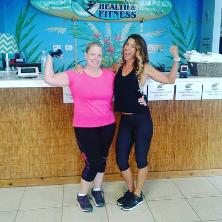 Cocoa Beach Health & Fitness