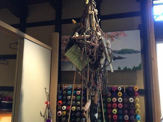 Tomonotsu Museum