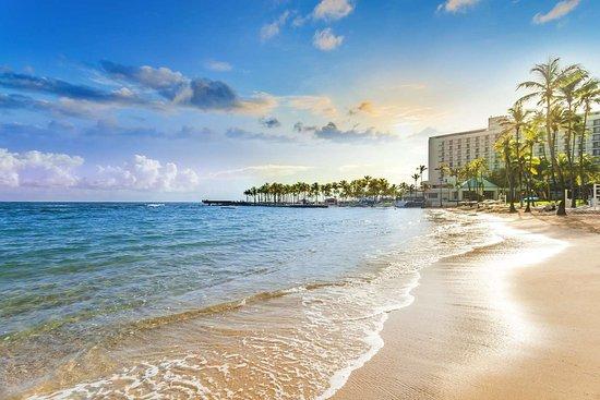 Caribe Hilton Hotel