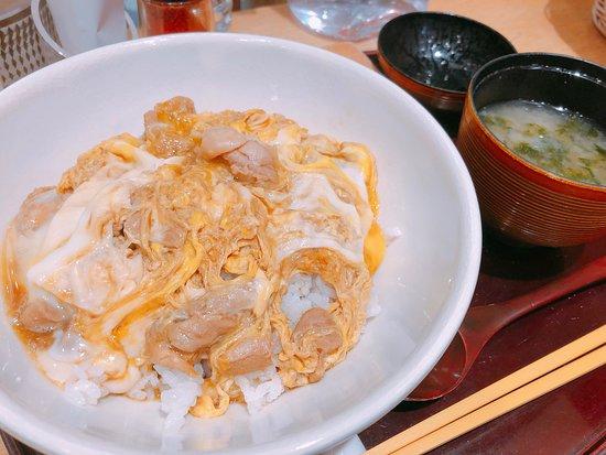 Akasaka Umaya Uchinotamago Chokubaijo