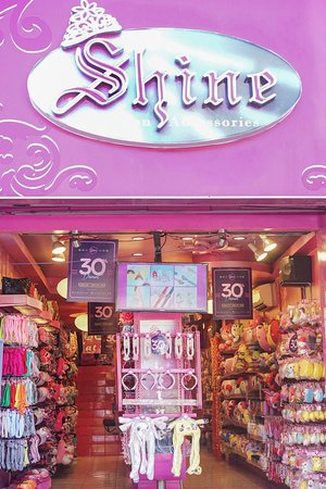 Shine Accessories Kuta Square