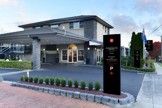The Powerhouse Hotel Armidale by Rydges