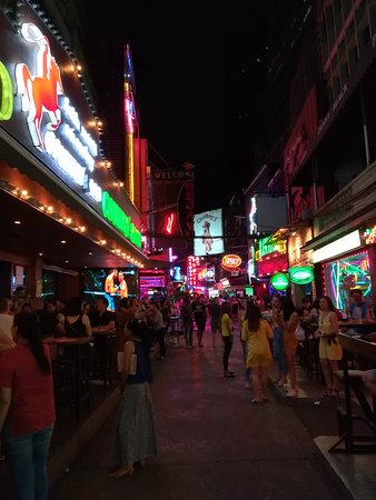 Soi Cowboy (Bangkok) - 2019 All You Need to Know BEFORE You Go (with