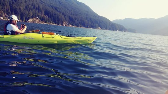 Deep Cove Kayak (North Vancouver) - All You Need to Know