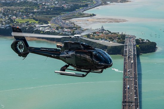 Auckland Helicopters