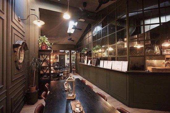 Prova il nostro Restaurant Caffè e puoi scoprire i vantaggi riservati a gli ospiti de La Residenza