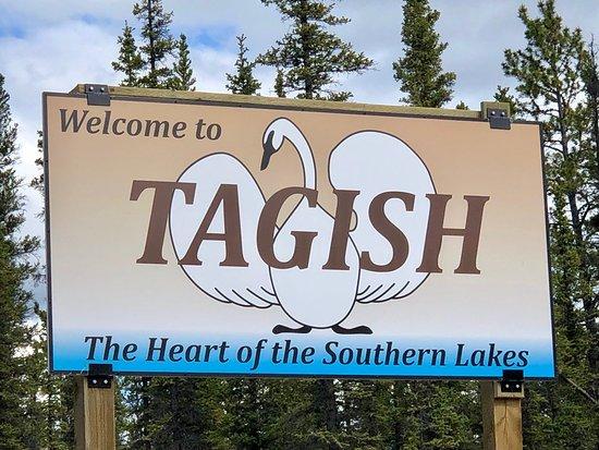 Tagish Photo