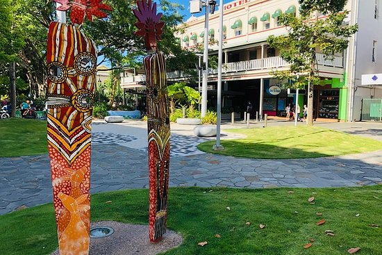 Cairns History Walking Tour
