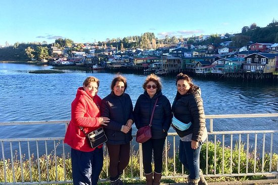 Myths and Legends of Chiloé - Full Day Tour: Myths and Legends of Chiloe - Full Day Tour