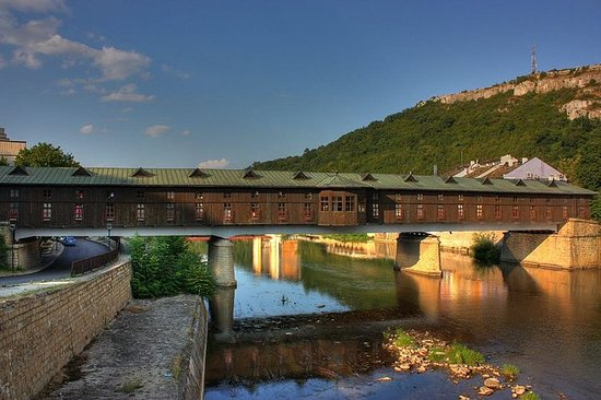 Explore Authenticity of Lovech near by...