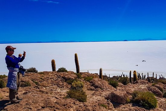 Uyuni Salt Flats 3 Days/ 2 Nights...