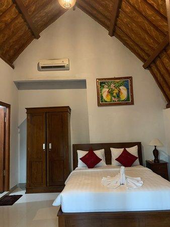 Fantastic accommodation