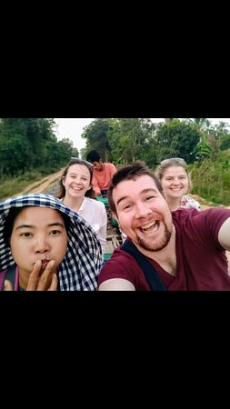 Cambodia Adventure Guide - Private Day Tours – fénykép
