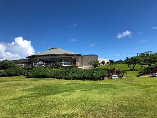 Bade Haus Kumejima