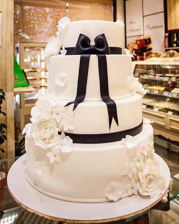 Torte Dasme  Wedding Cake