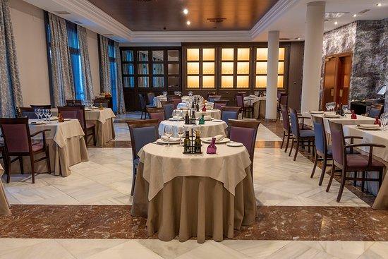 imagen Restaurant El Manantial en Medio Cudeyo