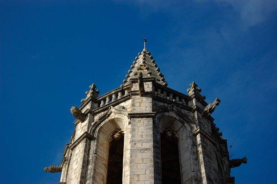 Sant Marti Vell, สเปน: Església de Sant Martí Vell
