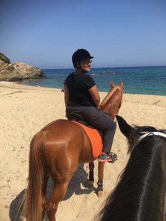 Ασέληνος, Ελλάδα: Therapeutic Athletic Riding - Θεραπευτική Αθλητική Ιππασία