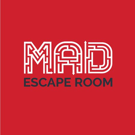 ‪Mad Escape Room‬