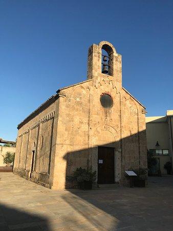 Villa San Pietro Resmi
