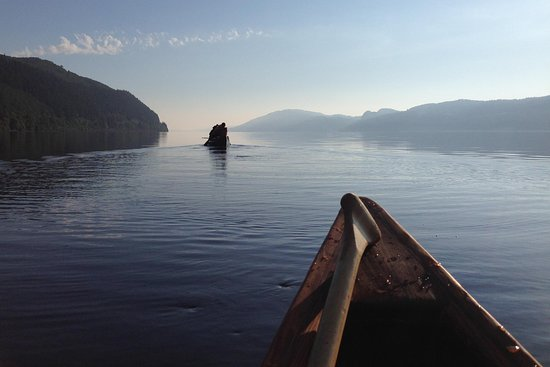 Conon Canoe Company