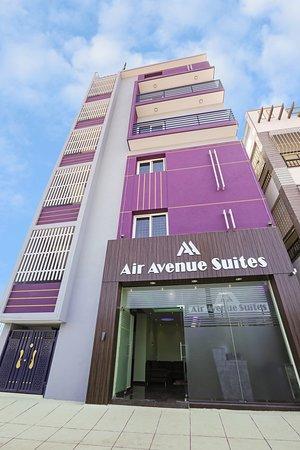 Bangalore Rural District, Indie: Air Avenue Suites
