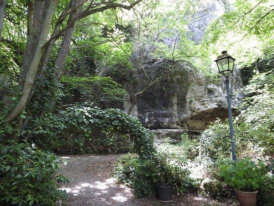 Grotta di San Filippo Benizi