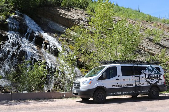 Whitefish Tours & Shuttle // Outfitters & Guides