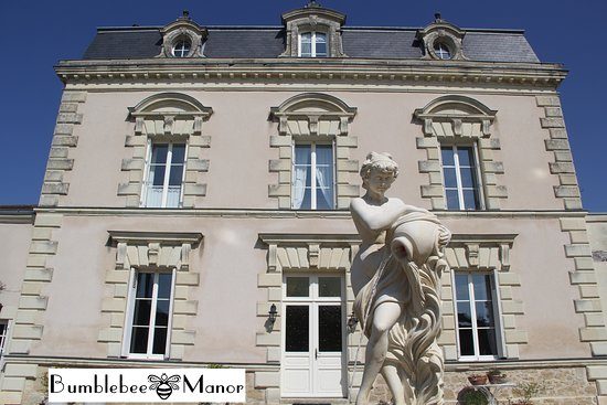Bumblebee Loire Wine Tours