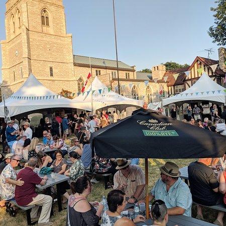 Whiskytown Festival