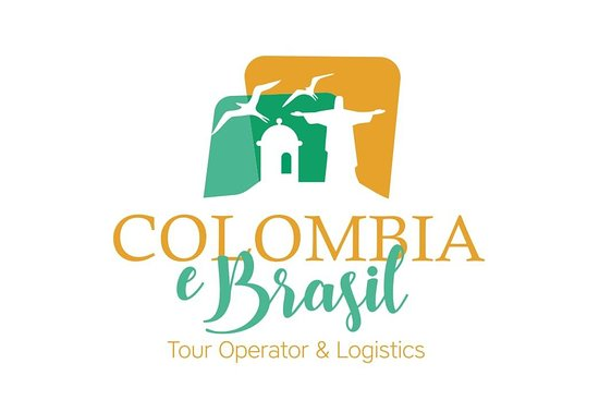 Colombia e Brasil