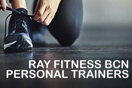 Ray Fitness Bcn