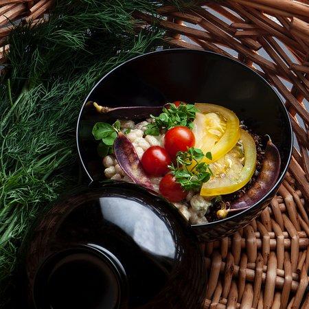 Midsummer: A Banquet