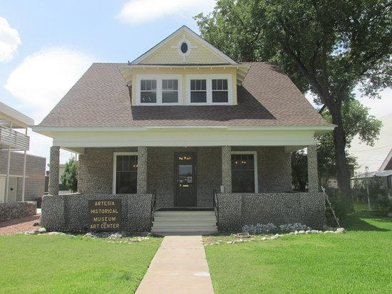 Artesia Historical Museum & Art Center