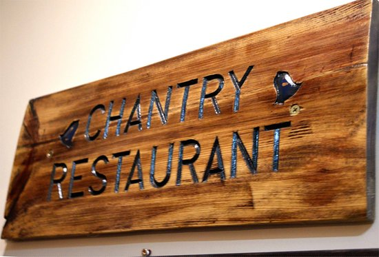 The Blue Bell Inn: We welcome you to our Chantry Restaurant