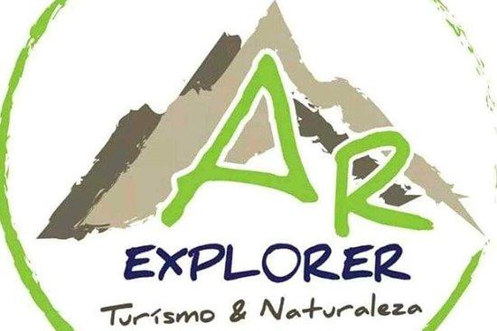 Ar Explorer