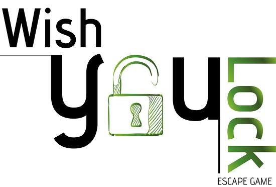 Wish you lock - Escape game